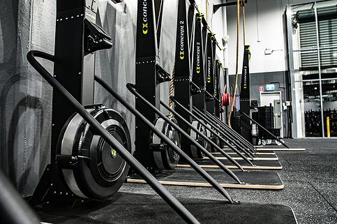 24hr Access Gym
