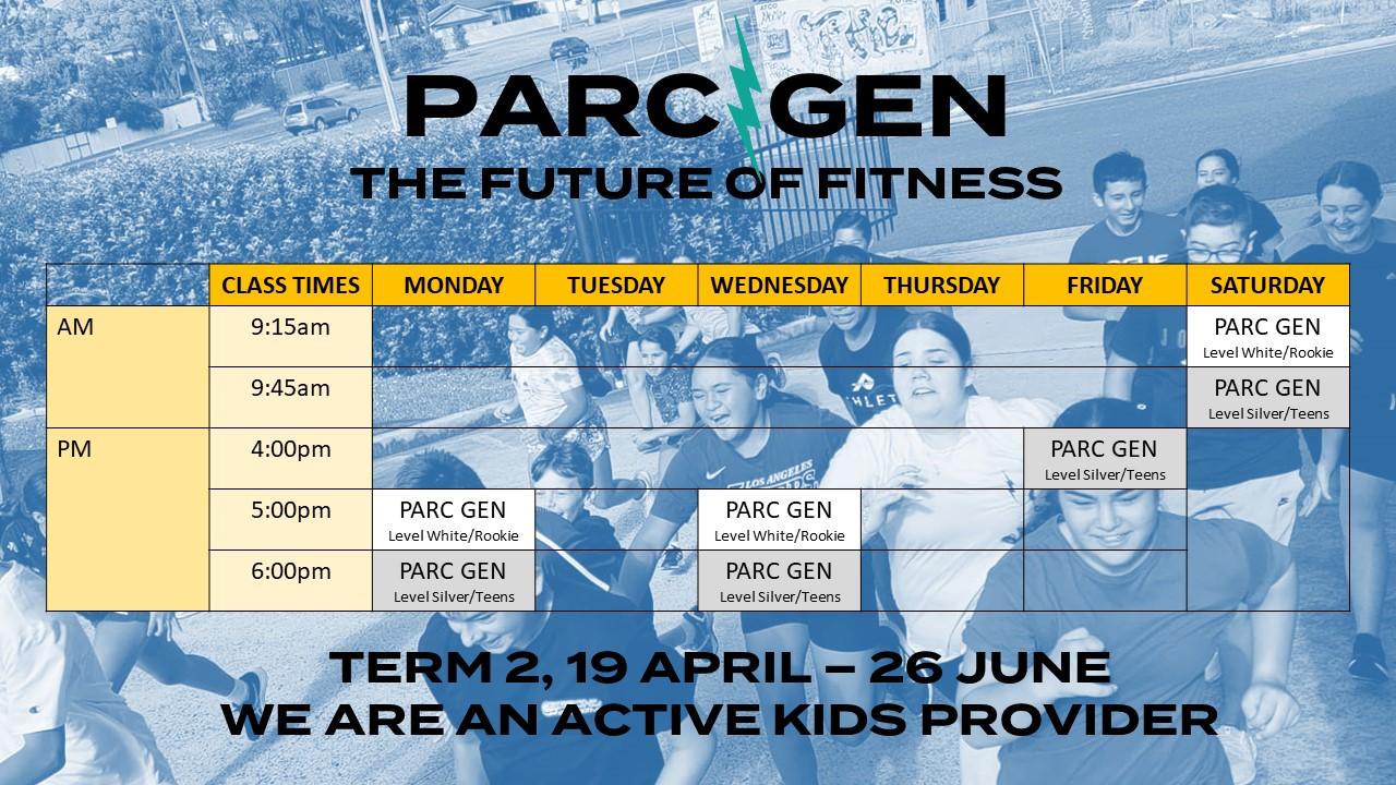Prac Gen The Future of Fitness